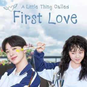 A Little Thing Called First Lo is listed (or ranked) 3 on the list The Best Chinese Dramas and Soap Operas