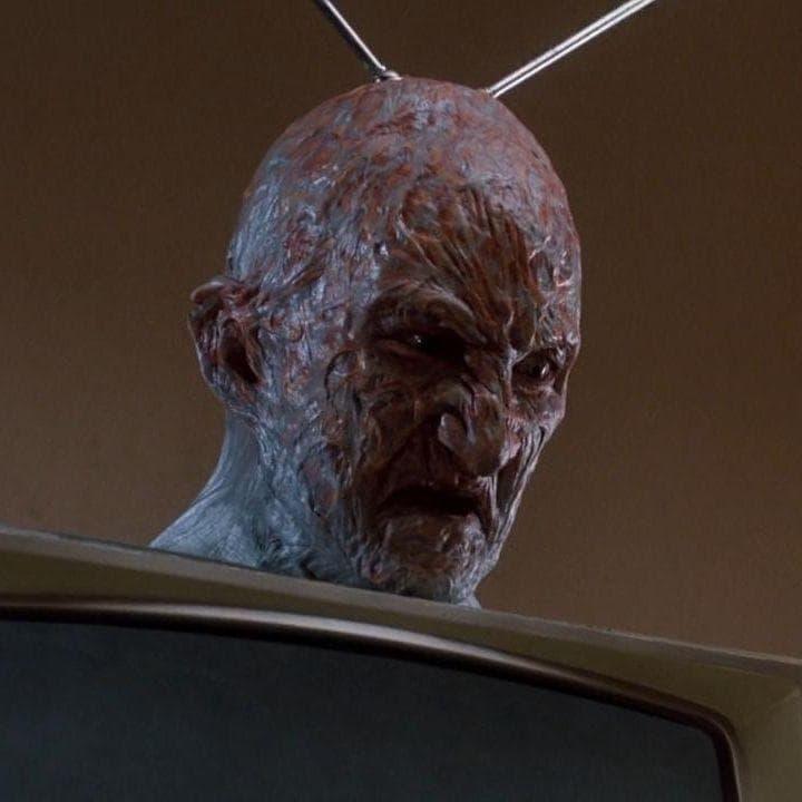 Random Freddy Krueger's Most Devastating Puns