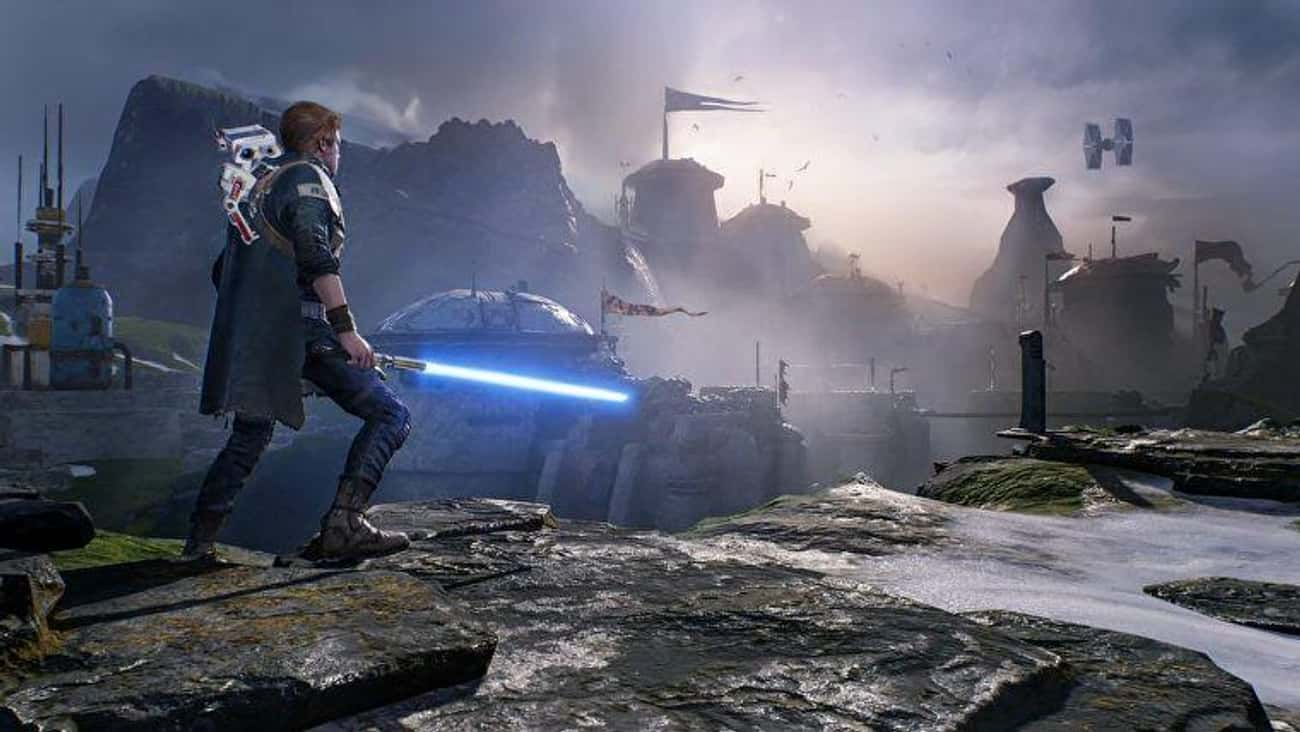 Nur is listed (or ranked) 3 on the list From Dathomir To Bracca, Every Planet In 'Star Wars Jedi: Fallen Order', Ranked