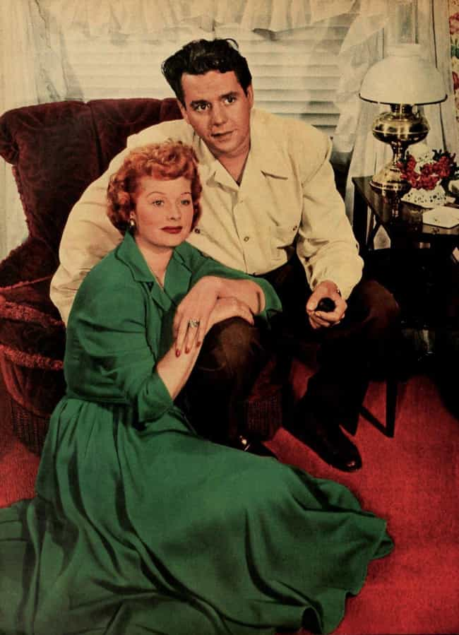 When Ball Met Desi Arnaz... is listed (or ranked) 4 on the list The Documentary 'Finding Lucy' Takes A Look At The Entertainer's Life