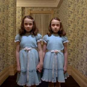 grady twins is listed (or ranked) 10 on the list Stephen King's Scariest Characters, Ranked