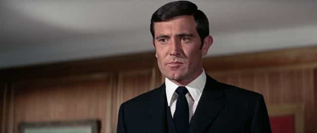 Lazenby Knocked Out A Ru... is listed (or ranked) 2 on the list Why 'On Her Majesty's Secret Service' Is - And Always Will Be - The Weirdest Bond Movie Ever