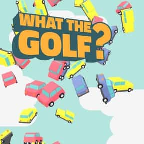 What The Golf? is listed (or ranked) 22 on the list Awesome Games You Need To Play If You Loved 'Wattam'