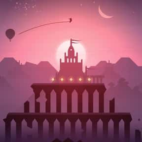 Alto's Adventure is listed (or ranked) 25 on the list Awesome Games You Need To Play If You Loved 'Wattam'