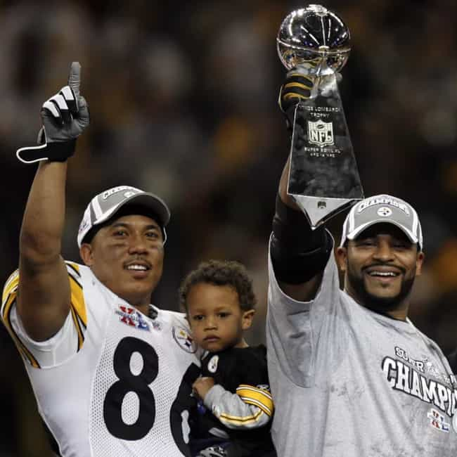 2005 Pittsburgh Steelers... is listed (or ranked) 3 on the list Every Wild Card Team To Win The Super Bowl