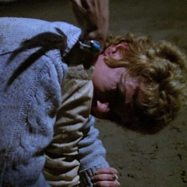 Help Me is listed (or ranked) 3 on the list The Most Chilling Quotes From 'Friday the 13th'