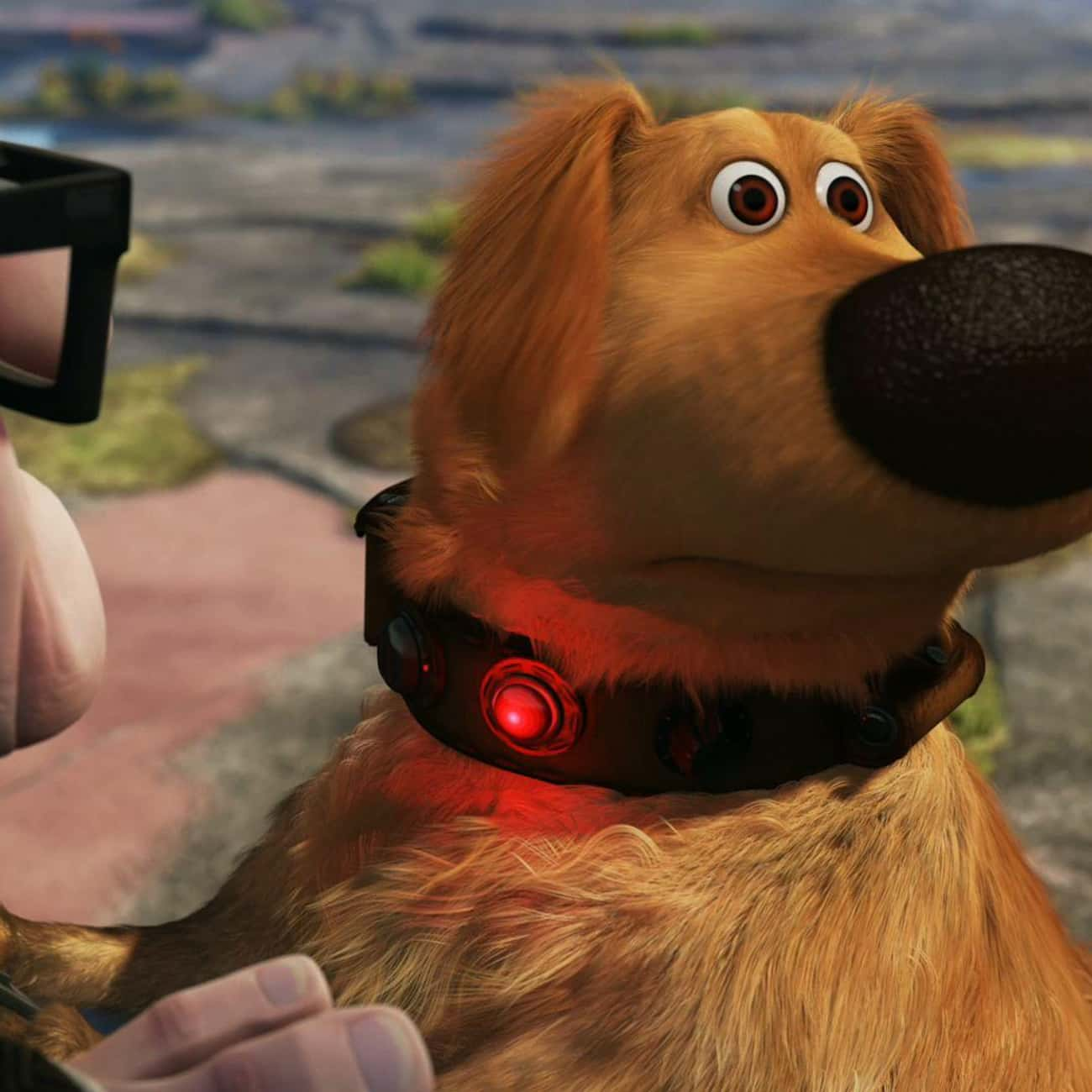 I Know A Joke is listed (or ranked) 4 on the list The Most Adventurous Quotes From Disney and Pixar's 'Up'