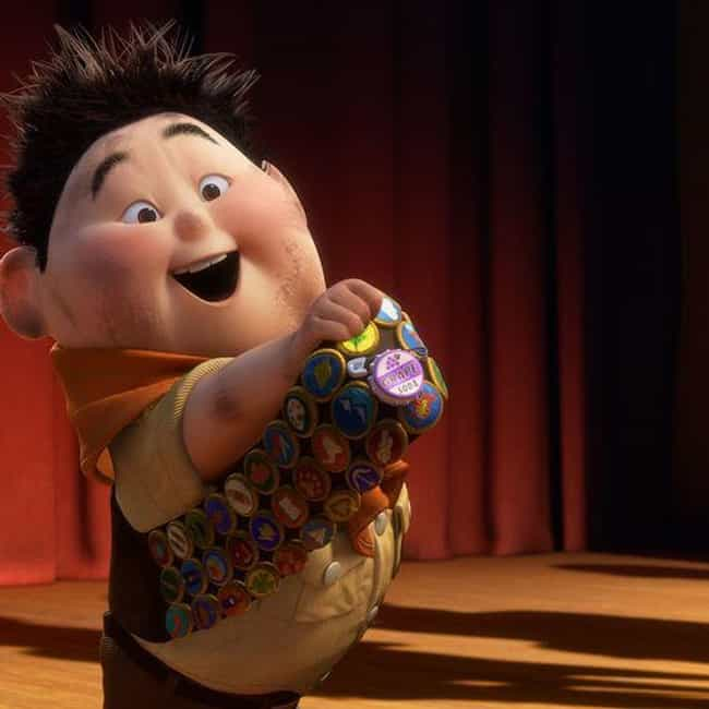 The Boring Stuff is listed (or ranked) 1 on the list The Most Adventurous Quotes From Disney and Pixar's 'Up'