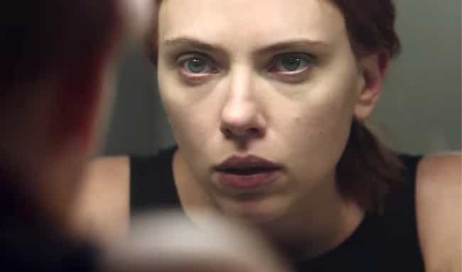 'Black Widow' Will Intro... is listed (or ranked) 4 on the list Fan Theories About How 'Black Widow' Fits Into The MCU