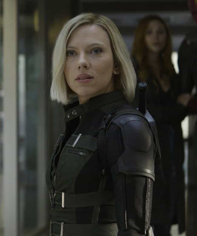 'Black Widow' Will Give ... is listed (or ranked) 1 on the list Fan Theories About How 'Black Widow' Fits Into The MCU