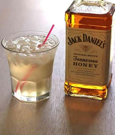 11 Tasty Cocktails You Can Make With Jack Daniel S Honey