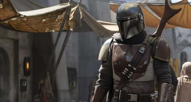 The Mandalorian Will Uni... is listed (or ranked) 2 on the list 'The Mandalorian' Season 2 Fan Theories