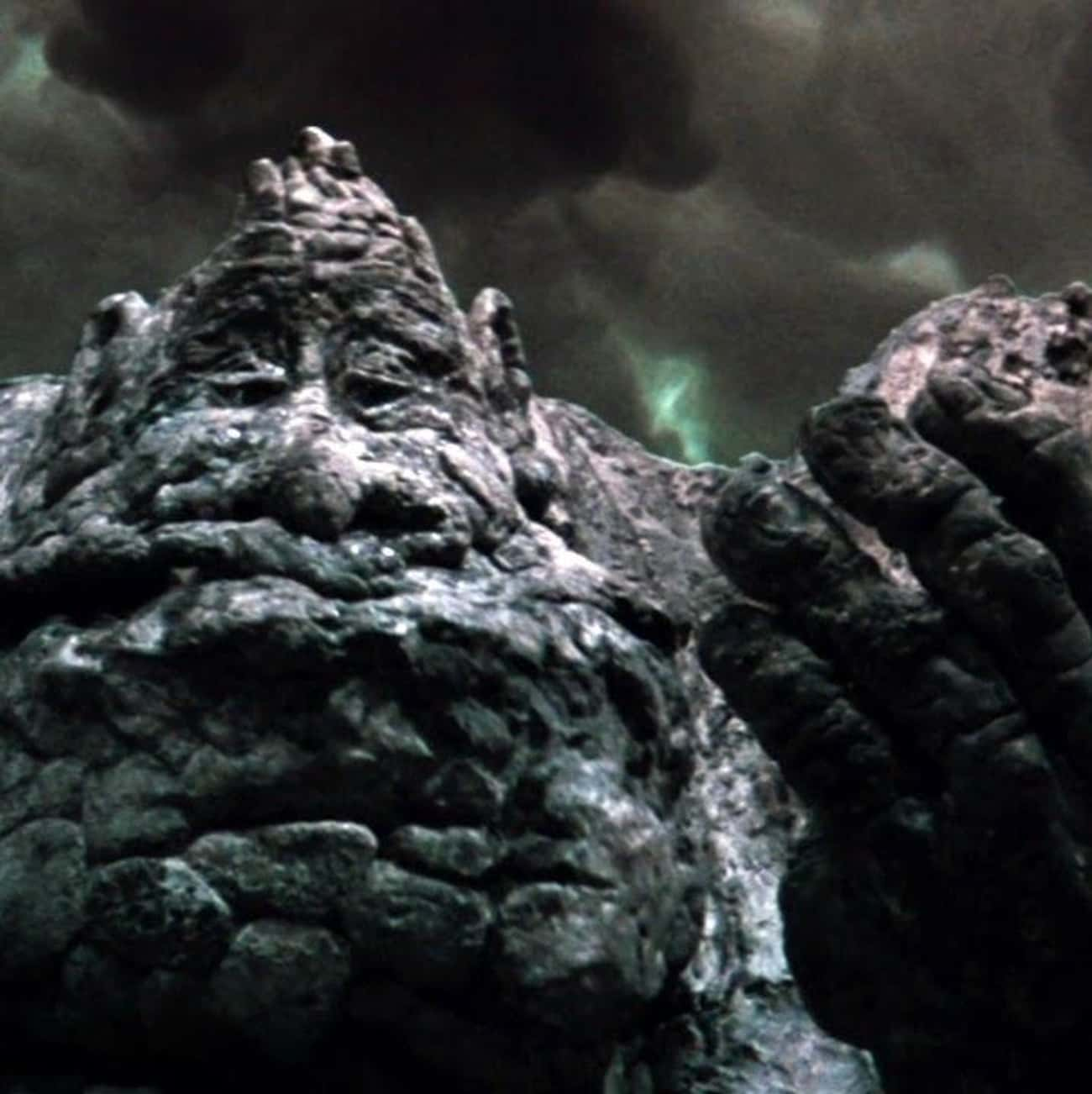 Strong Hands is listed (or ranked) 4 on the list The Most Fantastical Quotes From 'The NeverEnding Story'