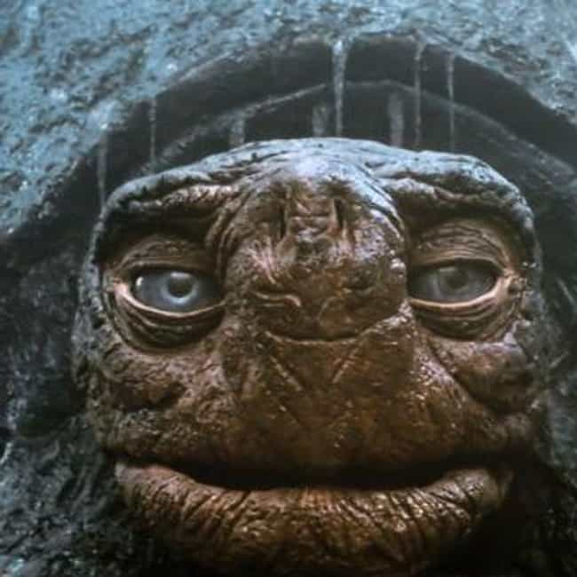 We Don't Even Care is listed (or ranked) 4 on the list The Most Fantastical Quotes From 'The NeverEnding Story'