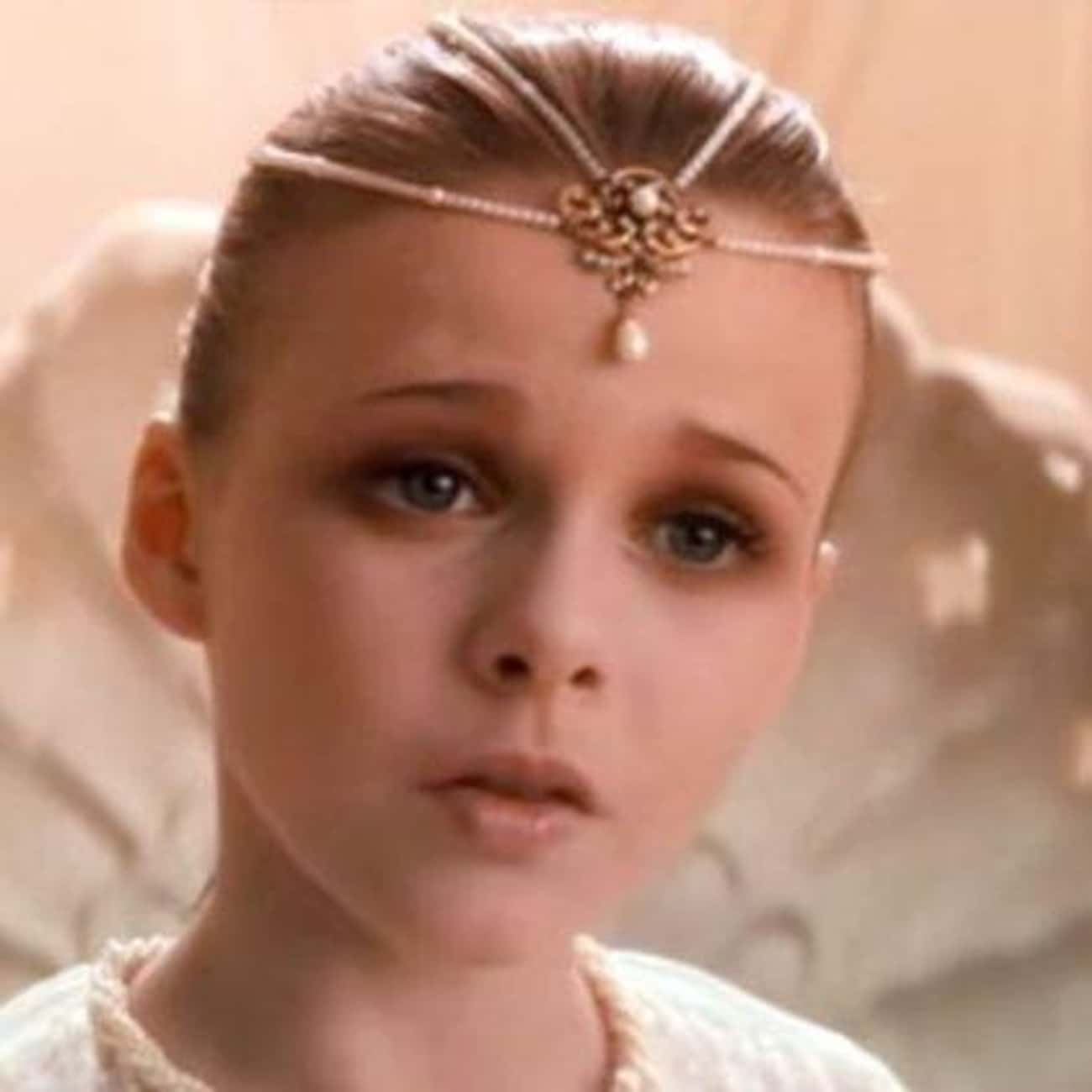 My First Wish is listed (or ranked) 3 on the list The Most Fantastical Quotes From 'The NeverEnding Story'