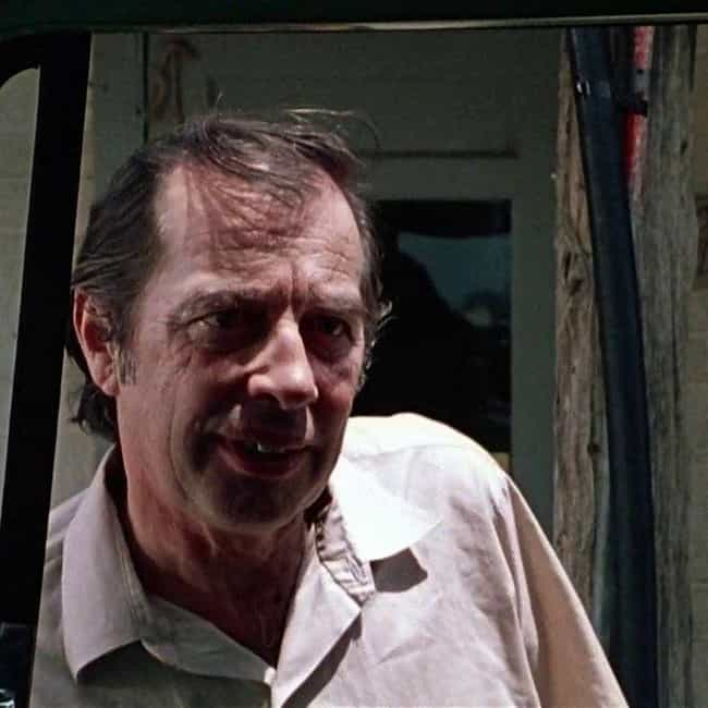 No Pleasure is listed (or ranked) 8 on the list The Most Chilling Quotes From 'The Texas Chain Saw Massacre'