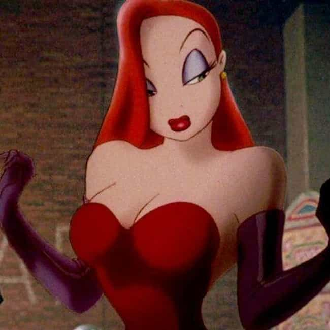 Just Drawn That Way is listed (or ranked) 1 on the list The Best 'Who Framed Roger Rabbit' Quotes Aren't Bad They're Just Drawn That Way