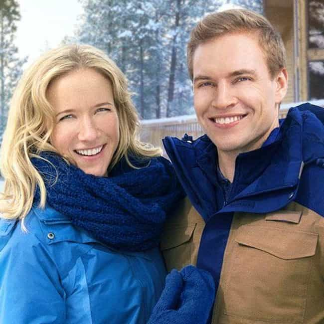 Amazing Winter Romance ... is listed (or ranked) 4 on the list The Best Hallmark Winterfest Original Movies