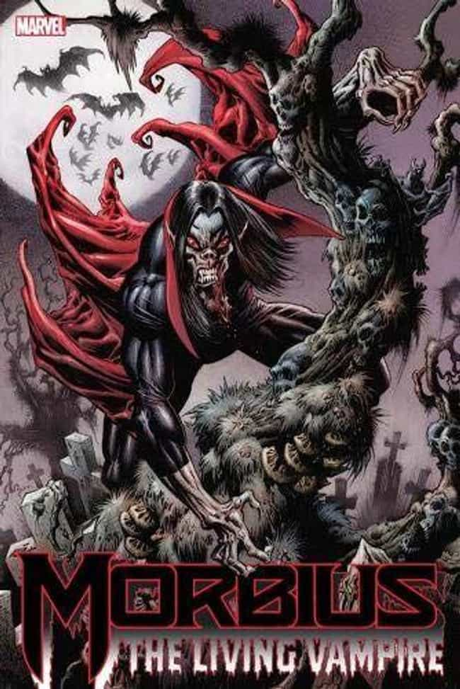 The Origin Story is listed (or ranked) 3 on the list The Best Morbius Storylines To Get To Know The Character