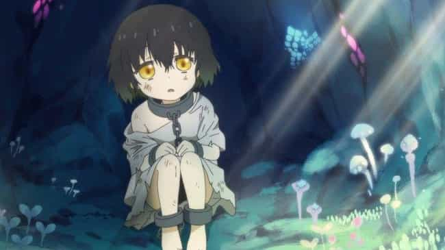 Somali & The Forest ... is listed (or ranked) 2 on the list Winter 2020 Anime: Here Are The Series You Should Be Hyped About