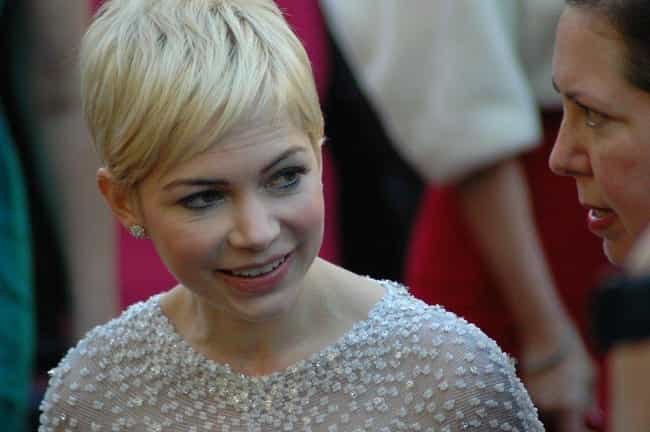 Michelle Williams & ... is listed (or ranked) 2 on the list The Best New Celebrity Couples Of 2020