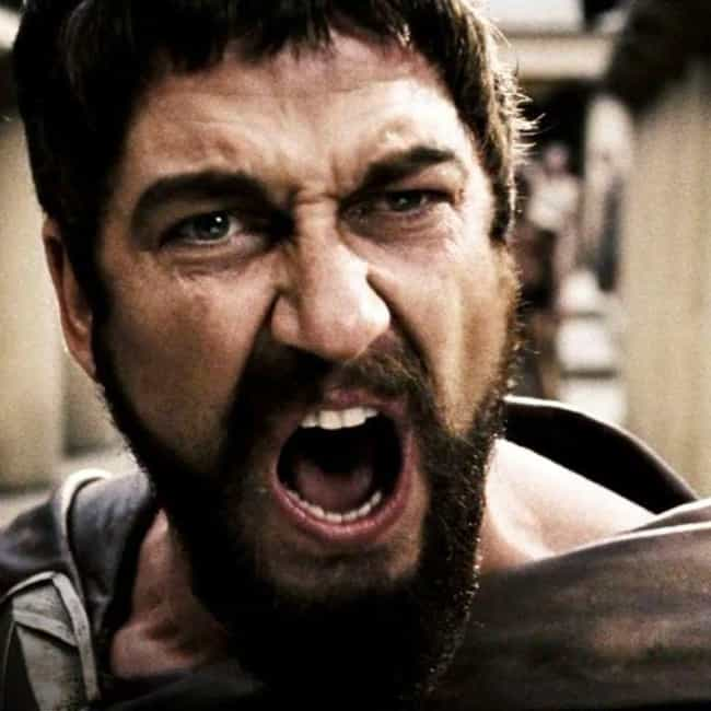 This Is Sparta! is listed (or ranked) 1 on the list This Is Sparta and These Are The Best Quotes From '300'