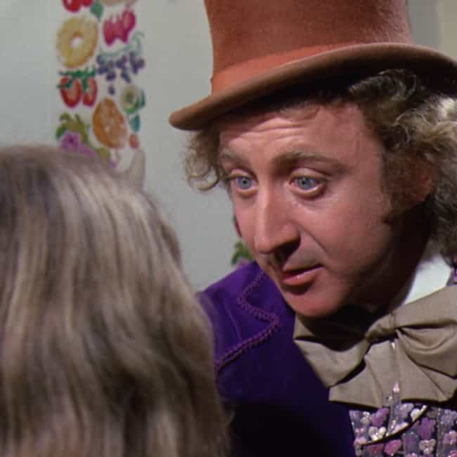 A Snozzberry is listed (or ranked) 1 on the list The Best 'Willy Wonka & the Chocolate Factory' Quotes