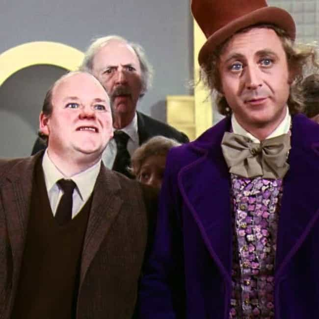 Nonsense Now And Then is listed (or ranked) 4 on the list The Best 'Willy Wonka & the Chocolate Factory' Quotes