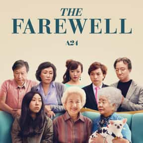 The Farewell is listed (or ranked) 24 on the list The 39 Biggest Snubs Of The 2020 Academy Awards
