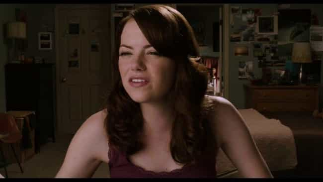 Chivalry is listed (or ranked) 2 on the list There's A Rumor That These Are Easily The Best 'Easy A' Quotes