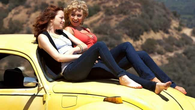 Every Detail is listed (or ranked) 4 on the list There's A Rumor That These Are Easily The Best 'Easy A' Quotes