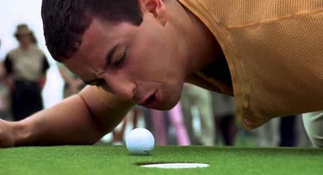 That's Your Home! is listed (or ranked) 4 on the list The Best Quotes From 'Happy Gilmore' Are A Hole In One