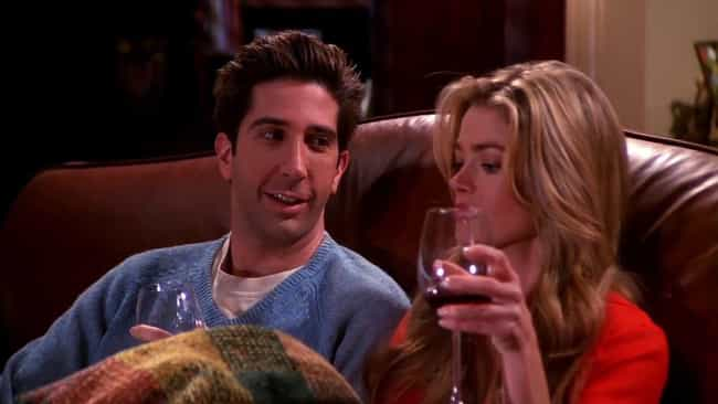 He Tried To Kiss His Cou... is listed (or ranked) 1 on the list The Most Insufferable Things Ross Geller Did On 'Friends'
