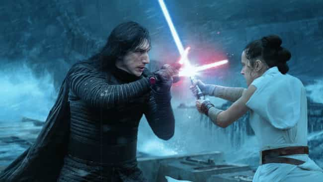 Trevorrow's Version Has ... is listed (or ranked) 1 on the list How 'Star Wars: Episode IX' Would Have Been Different If Colin Trevorrow Hadn't Been Fired