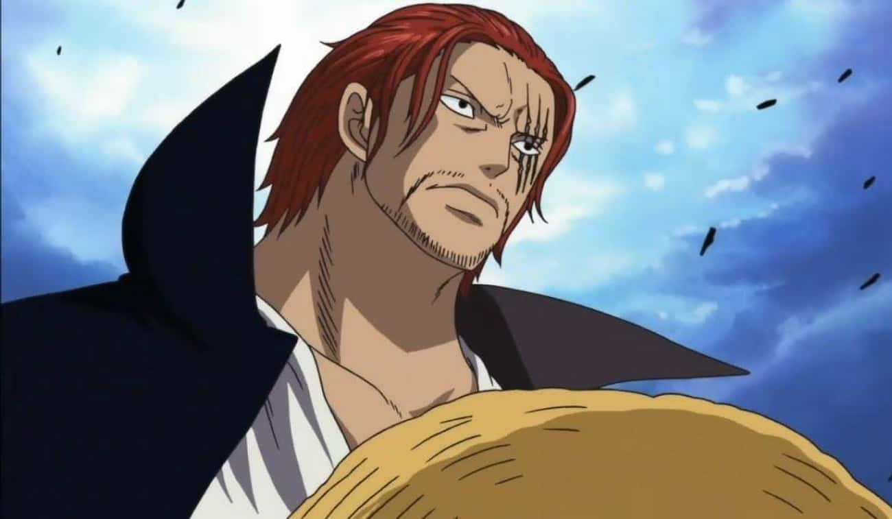 The Shanks Theory: Keeper Of T is listed (or ranked) 4 on the list 15 Mindblowing One Piece Fan Theories