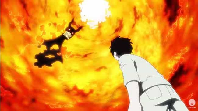 Fire Force Season 2 is listed (or ranked) 2 on the list The 20 Best New Action Anime Coming in 2020