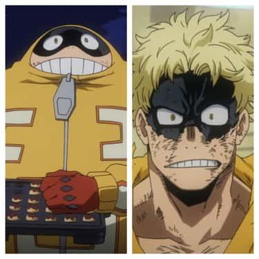 anime guy pierde greutatea)