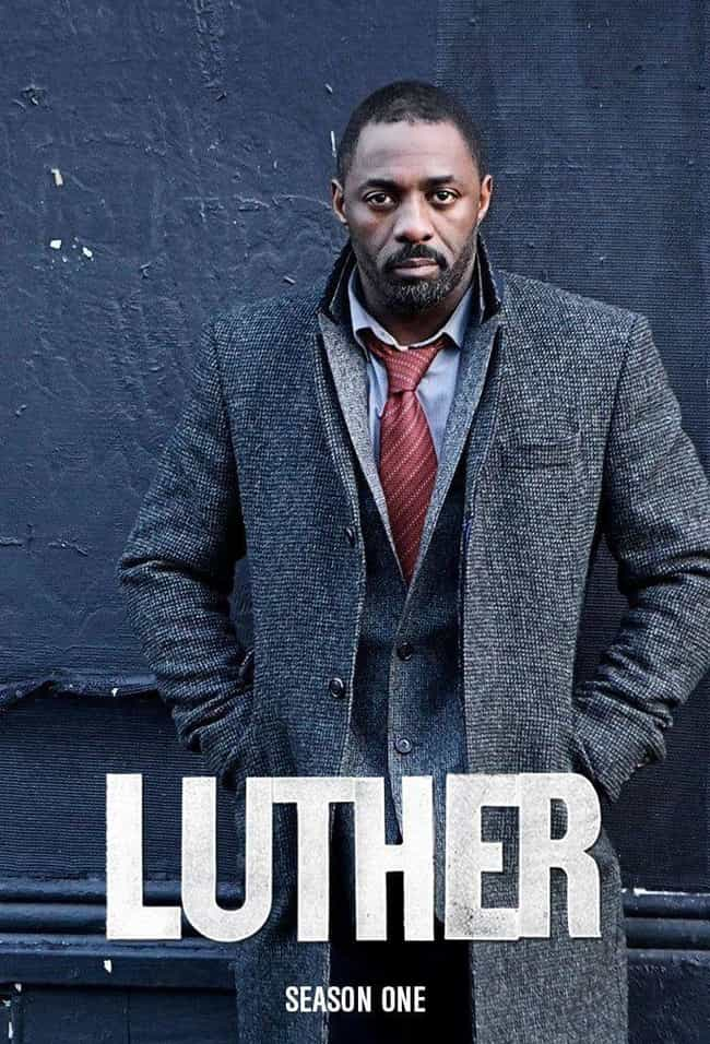 Luther - Season 1 is listed (or ranked) 1 on the list Ranking the Best Seasons Of 'Luther'