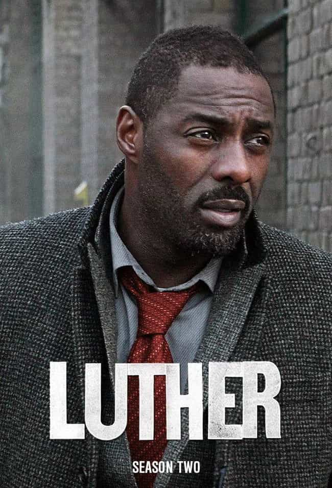 Luther - Season 2 is listed (or ranked) 3 on the list Ranking the Best Seasons Of 'Luther'