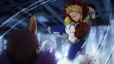 The 19 Best My Hero Academia Fights Updated 2020