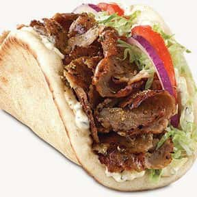Traditional Greek Gyro is listed (or ranked) 19 on the list The Best Things To Eat At Arby's, Ranked