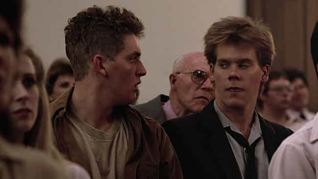 Men at Work is listed (or ranked) 3 on the list Cut Loose With The Best 'Footloose' Quotes