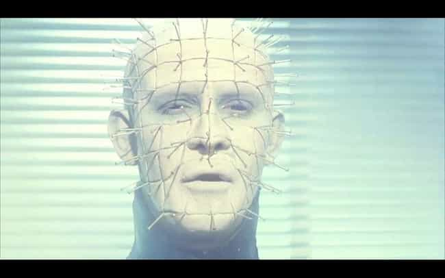 Such Sights is listed (or ranked) 3 on the list The Most Terrifying Quotes From 'Hellraiser'