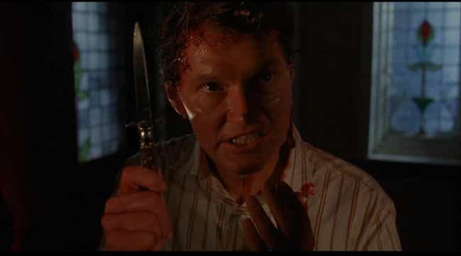 Come to Daddy is listed (or ranked) 4 on the list The Most Terrifying Quotes From 'Hellraiser'