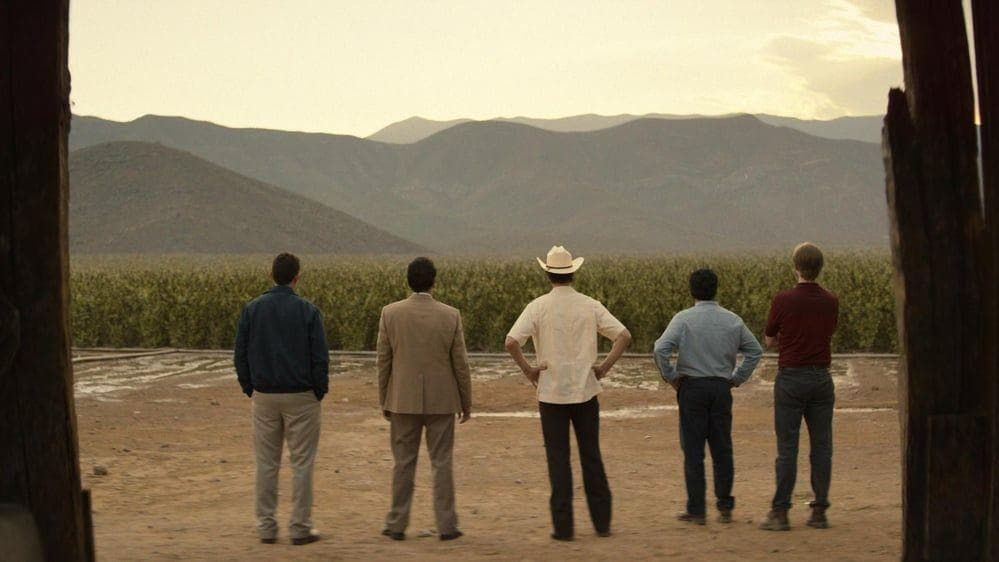 Image of Random Best Episodes of 'Narcos: Mexico'