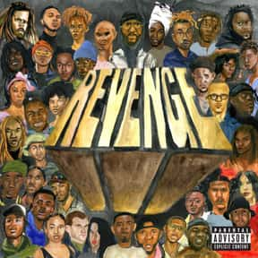 Revenge of the Dreamers III: D is listed (or ranked) 1 on the list The Best New Hip Hop Mixtapes Of 2020