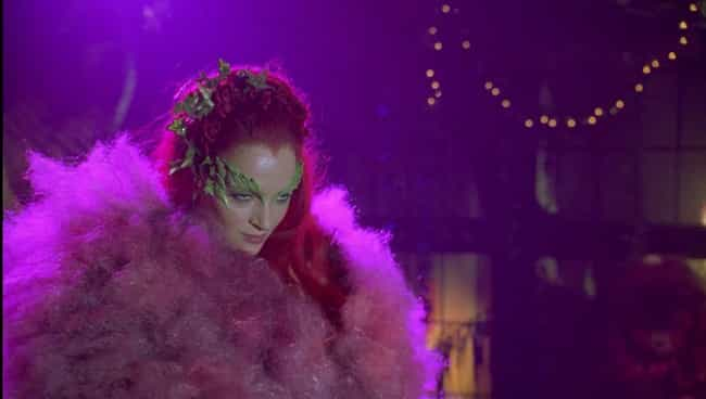Mother Nature is listed (or ranked) 4 on the list The Best Quotes From 'Batman & Robin'