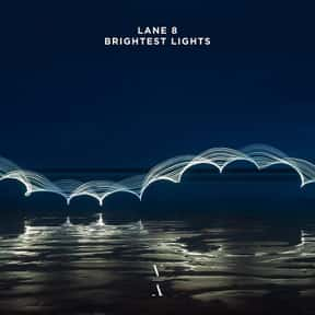 Brightest Lights is listed (or ranked) 6 on the list The Best New Electronic Albums Of 2020