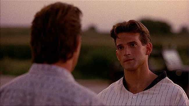 Is This Heaven? is listed (or ranked) 2 on the list The Most Memorable 'Field of Dreams' Quotes