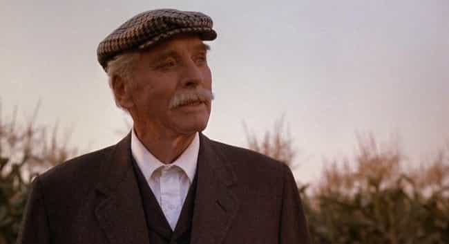 There'll Be Other Days ... is listed (or ranked) 3 on the list The Most Memorable 'Field of Dreams' Quotes